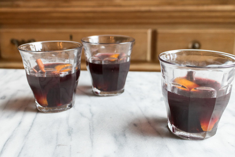 Mulled Wine | A Dash of This 002