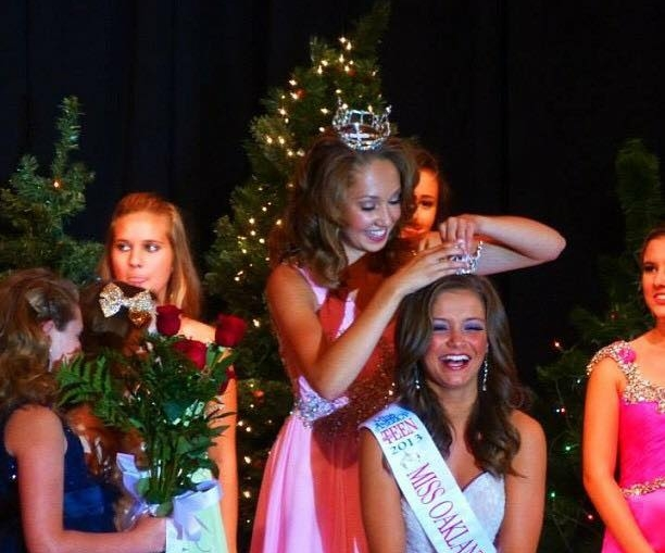 PARTICIPATE - Miss Oakland County Applications are due May 18, 2018.Miss Oakland County's Outstanding Teen Applications are due June 24, 2018.Princess Program Applications are due July 6, 2018.