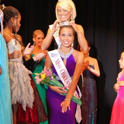 Shelby Gardiner Miss Oakland County 2012 Top 10, Miss Michigan 2013