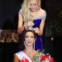 Mackenzie Strom Miss Oakland County 2014 Top 10, Miss Michigan 2015