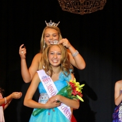 Vanessa Chambe Miss Oakland County's Outstanding Teen 2012 Top Ten, Miss Michigan's Outstanding Teen 2015