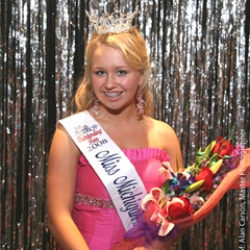 Carleigh Rowley Miss Oakland County's Outstanding Teen 2007 Miss Michigan's Outstanding Teen 2008