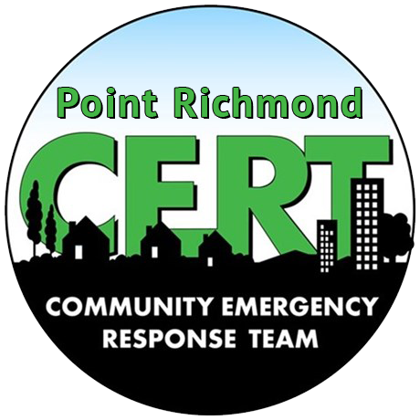 Point Richmond CERT