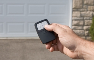 Garage-door openers: A convenience that could kill.
