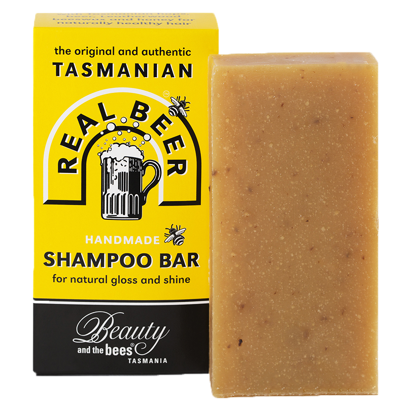 HAIR CARE - SHAMPOO & CONDITIONER BARS