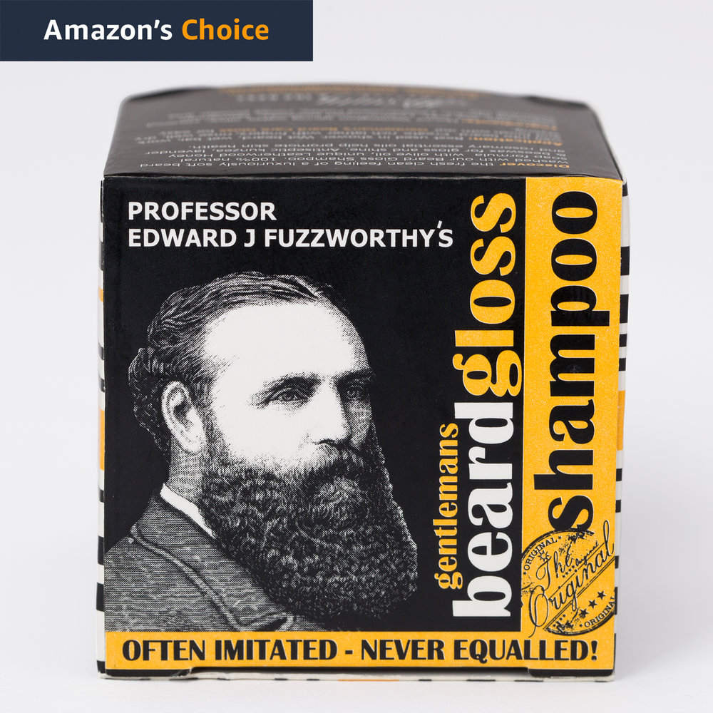 Voted #1 Best Beard Shampoo by Toolsofmen. Highest rated, best price and highest quality!