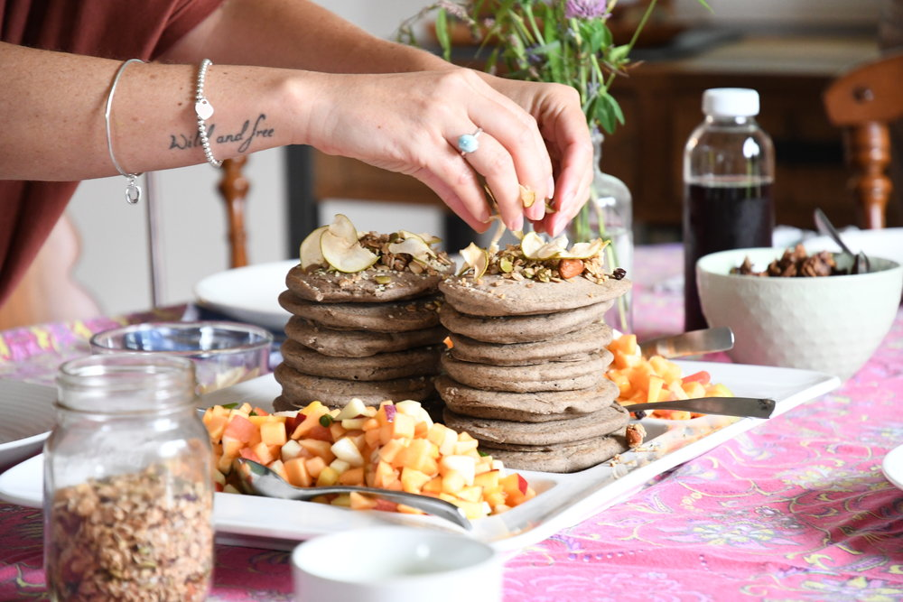 toronto culinary and yoga retreat prince edward country Picton