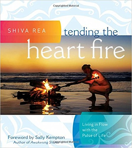 TENDING THE HEART FIRE