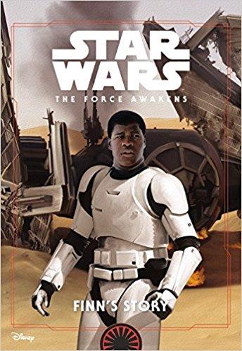STAR WARS: FINN'S STORY