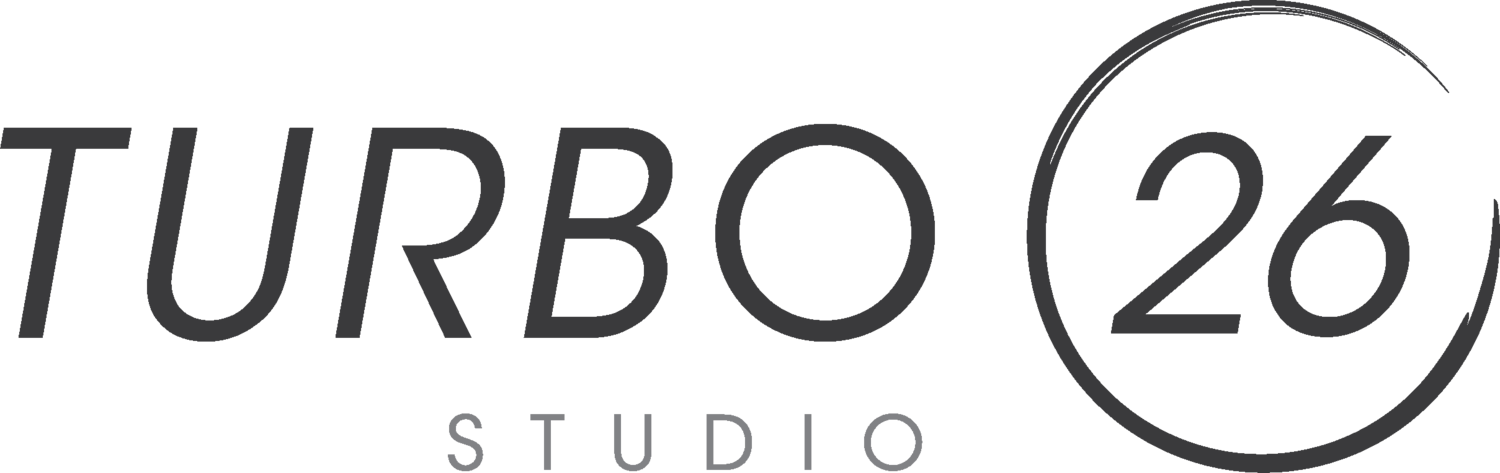 Turbo 26 Studio
