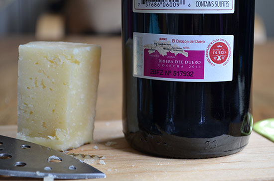 11 Wine-and-Cheese