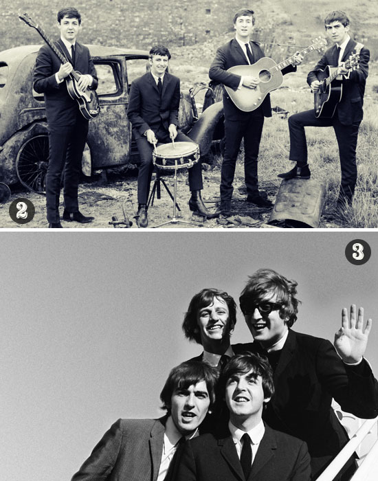 Beatles-2-and-3