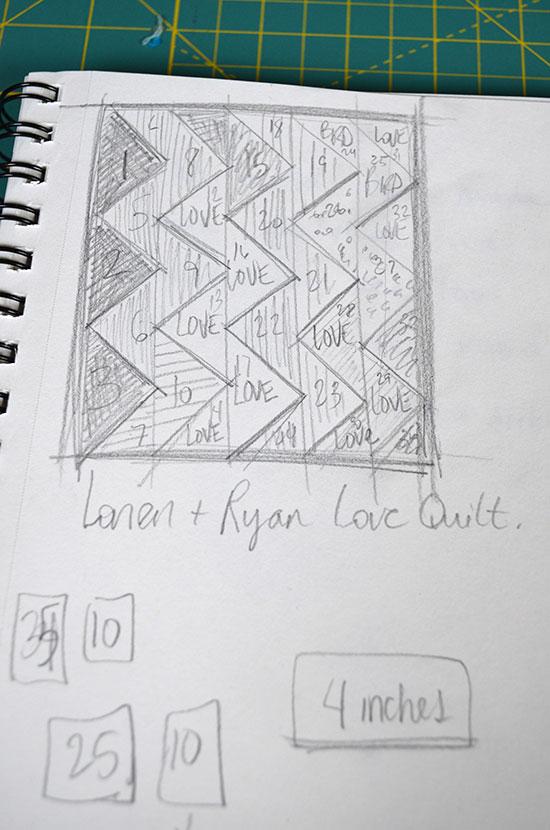 Love-Quilt