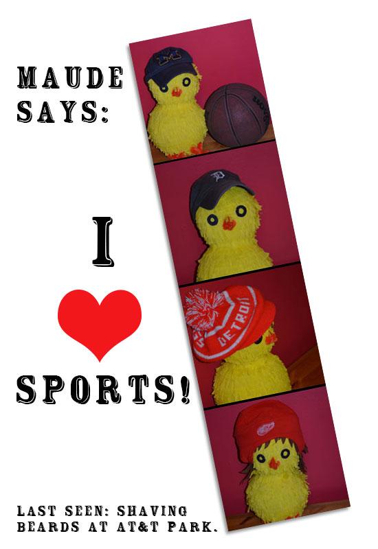 Sporty-Maude2