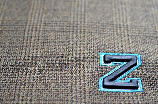 1Z-Patch