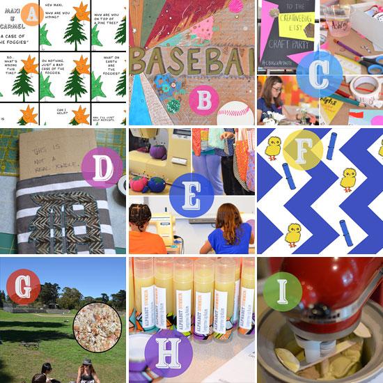 Alphabet-Summer-2013-Collage-1