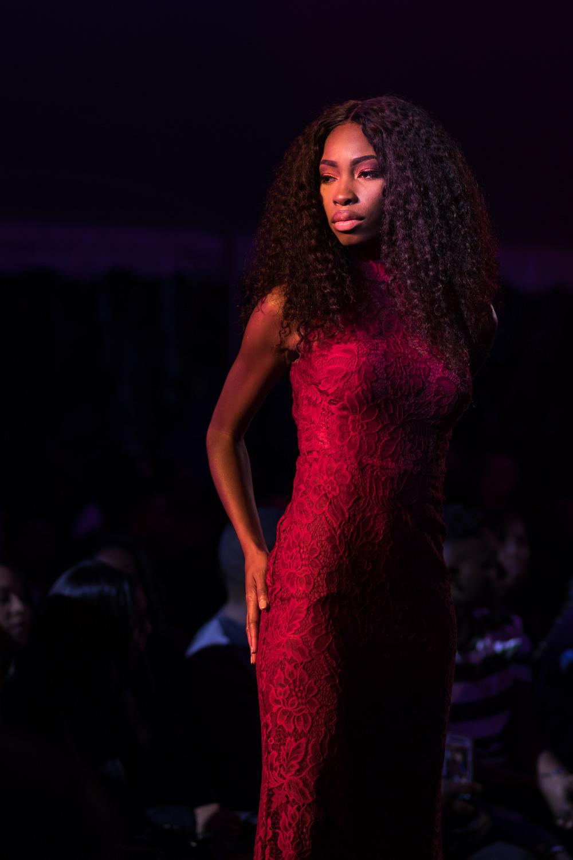 Charlottesville, Virginia - Fashion Show