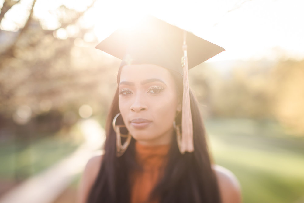 Best-UVA-Graduation-Photographer-Charlottesville-Sunrise-Dramatic-portrait