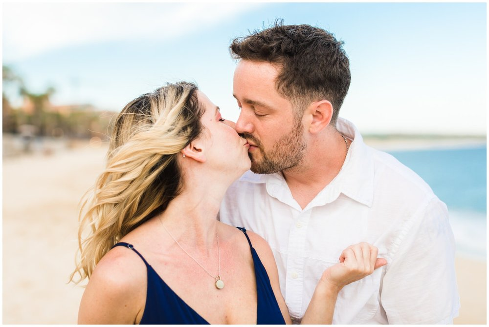 Cristi & Stephen | Cabo San Lucas Couples Beach Session (2 of 16)