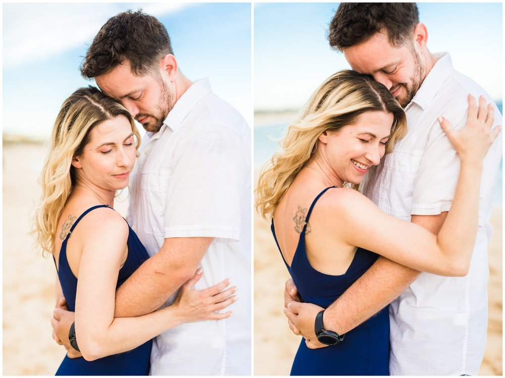 Cristi & Stephen | Cabo San Lucas Couples Beach Session (5 of 16)