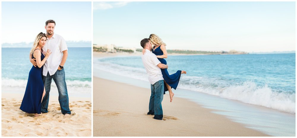 Cristi & Stephen | Cabo San Lucas Couples Beach Session (6 of 16)