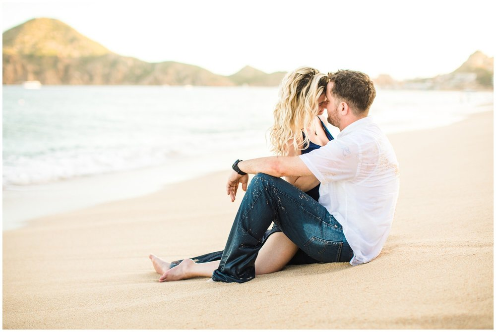 Cristi & Stephen | Cabo San Lucas Couples Beach Session (11 of 16)