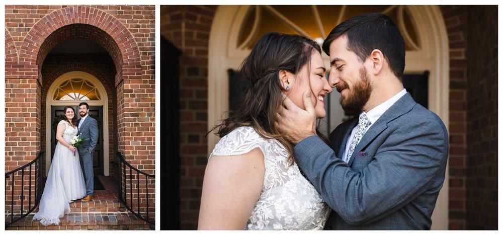 Kaylyn Wedding Surprise Grandparents RVA Charlottesville Photographer Tuckahoe Women's Club Richmond Virginia 19 of 24