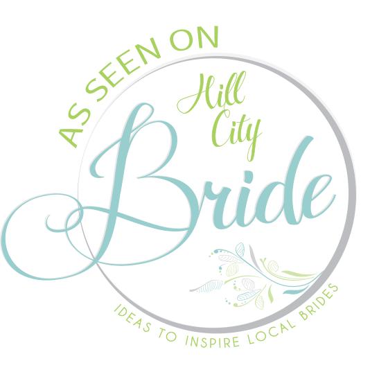 Charlottesville Wedding Photographer featured on Hill City Bride