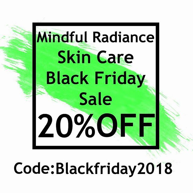 Get them while they last! Use code BLACKFRIDAY2018 at checkout!