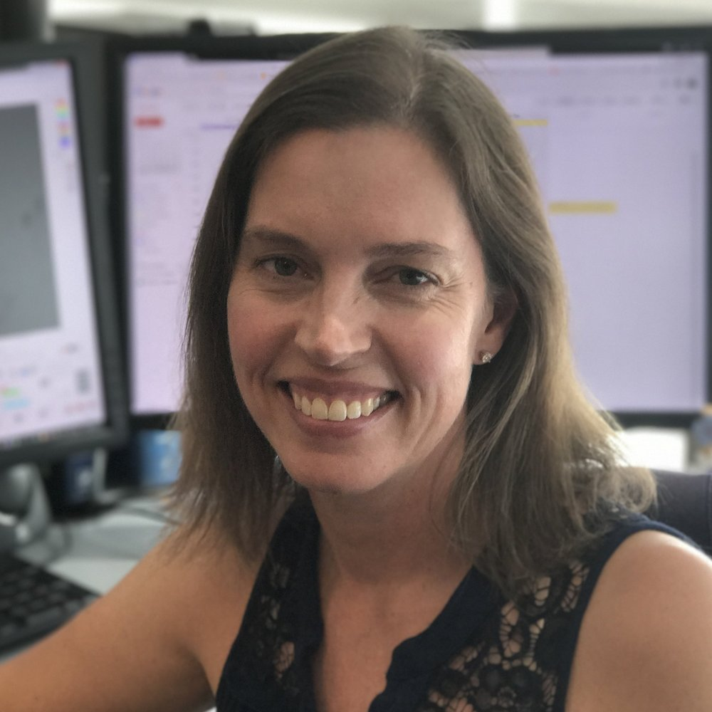 Alice Rodriguez, Ph.D.   Instructor  Co-Mentored by: Colleen Niswender