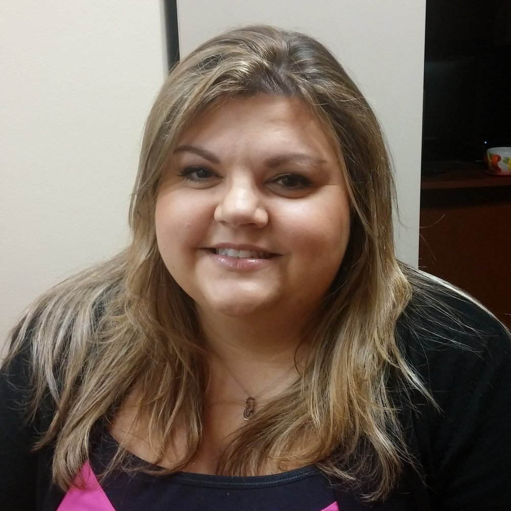 Holly Talley  Administrative Manager