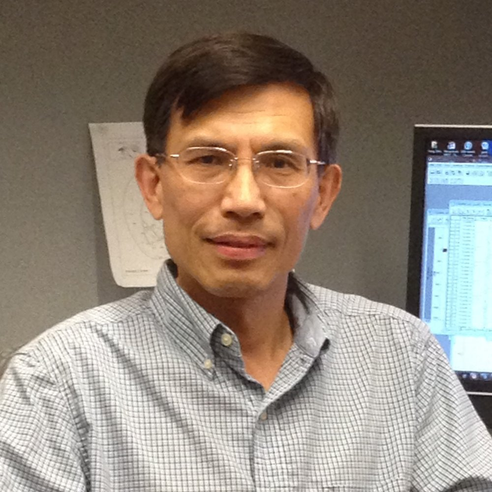 Zixiu Xiang, Ph.D.  Assistant Professor Department of Pharmacology