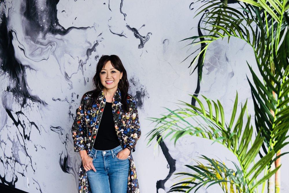 Midori Karasawa  Founder | Interior Designer