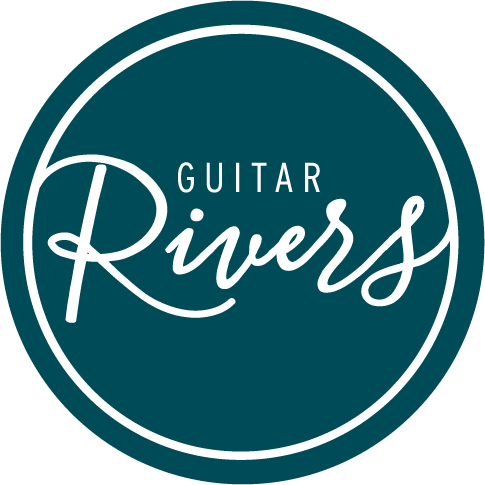 Guitar Rivers - Classical & Steel Strung Guitars | Custom Builds | Repairs | Based in Kent