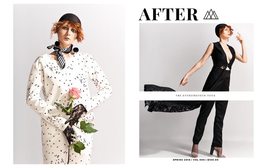 After Mag Vol 005