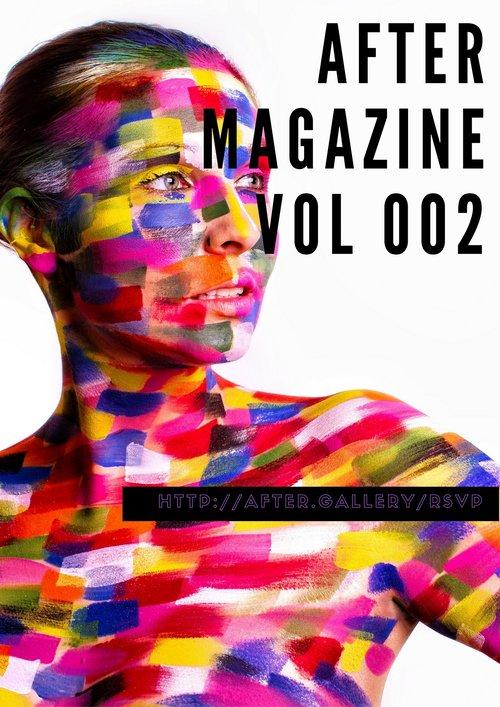 After Mag vol 002