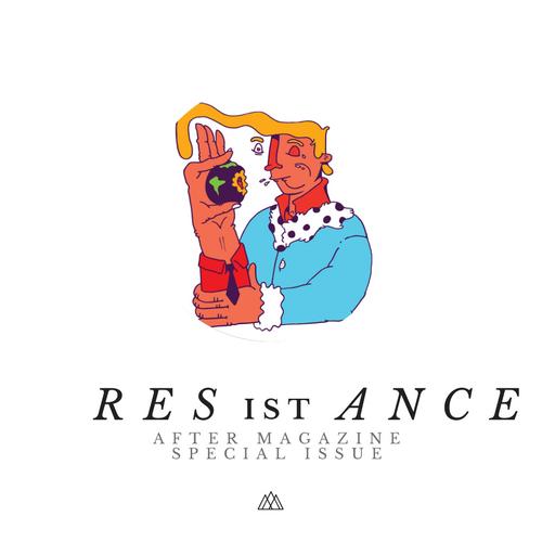 Resistance Vol .003
