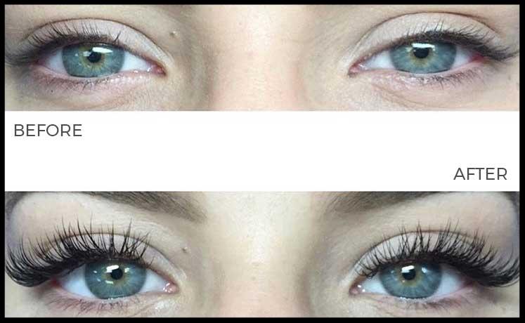 Wynter Artistry Eye Lash Extension