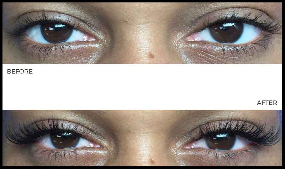 Cateye - Wynter Artistry Eye Lash Extension