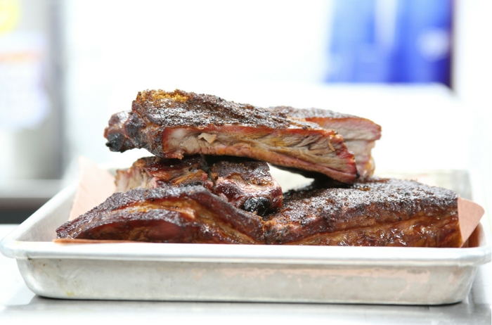 Ribs | DOC's Smokehouse and Craft Bar