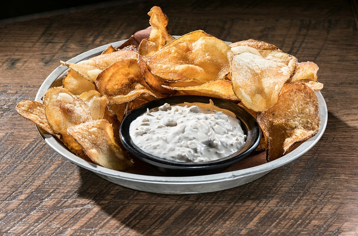 Smoked Onion Dip | DOC's Smokehouse Mokena
