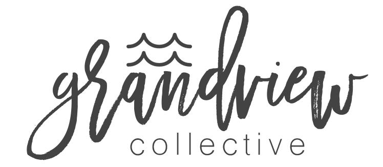 Grandview Collective | Squarespace Website & Branding Designer in San Diego