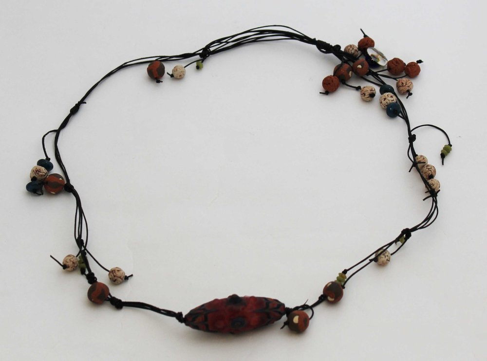 Necklace from Downunder