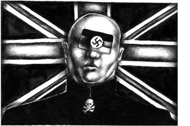 Britain's Neo-Nazis The Vancouver Sun, 1996