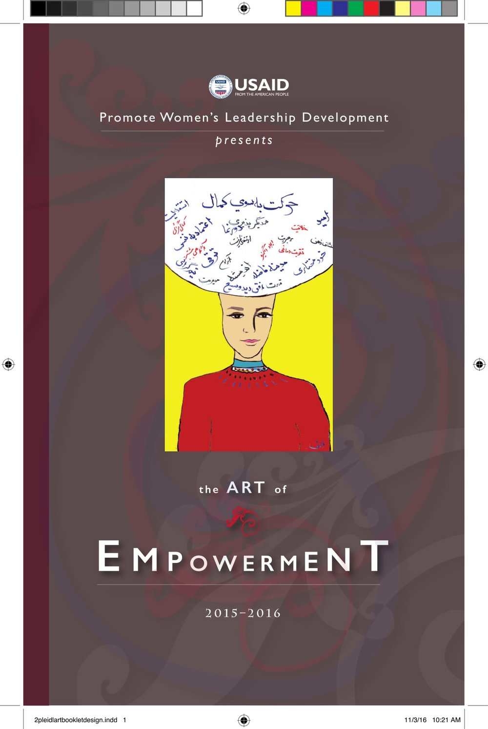 USAID Promote The Art of Empowerment