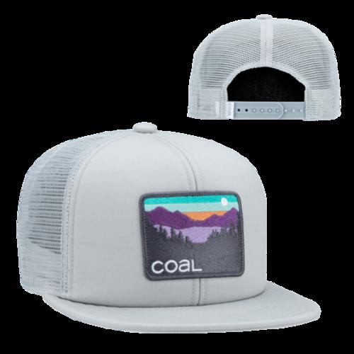 f696880b9f577 Coal Men s The Hauler Mesh Back Trucker Hat Adjustable Snapback Cap ...