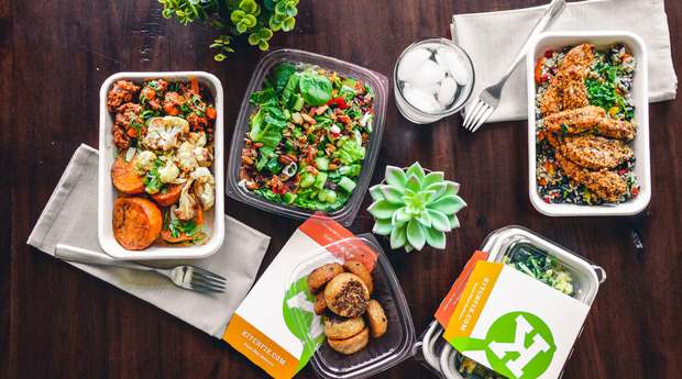 We are a Kitchfix Hub - Partnering with Chicago's GF & Paleo pre-prepped meals to accommodate your tastes and help you achieve results you desire.Use code, Welcome30 to get $30 off your first order.
