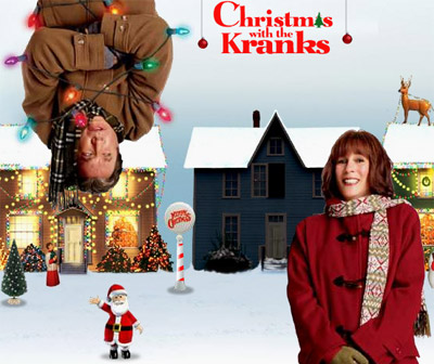 christmas at the kranks holiday movie lessons davidson consulting coaching - Christmas With The Kranks Full Movie