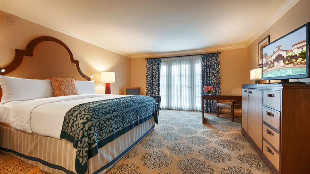 Book a Room - Special Rates from $229