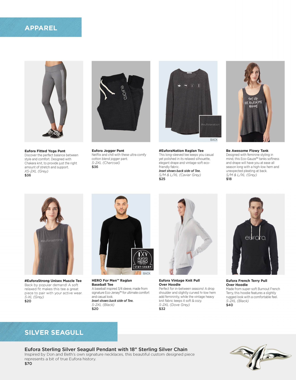 Store — Blog — Eufora International